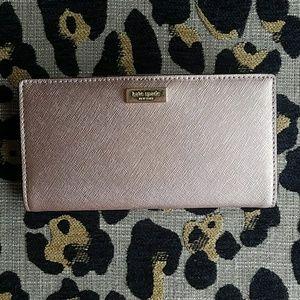 Kate Spade Newbury Lane Wallet